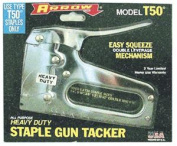 UBS Products #T50 172413-STYTR150 STAPLE GUN-TACKER