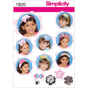 Simplicity Pattern Craft Accessories, One Size