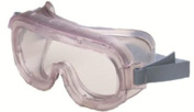 Uvex by Sperian 763-S360 Uvex Classic 9305 Safetygoggle Clear Body