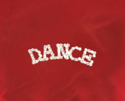 Sunnywood 3292 Dance Silver Rhinestone Pin