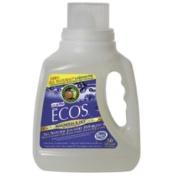 Earth Friendly 61005 Ecos Magnolia & Lilies Ultra Liquid Detergent