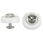 Prime-Line Products M 6003 Tub Enclosure Flat Roller, 2.2cm ,