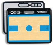 Olympia Sports GE261P Sport Write Classic Clipboard - Basketball