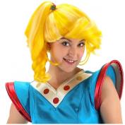 Elope Costumes Rainbow Brite Deluxe Wig