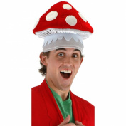 Elope 180705 Mushroom Hat - Adult Regular Size