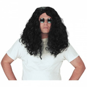Fun World Disc Jockey Wig