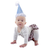 Elope Costumes First Birthday Male Cone Hat