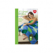 Coats - Crochet& Floss 401681 Coats& Clark Books-Its Great To Give-Supersaver-Sport