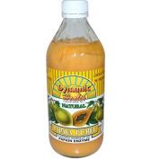 Dynamic Health Papaya Puree - 470ml - HSG-739326