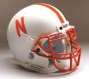 Schutts Sports University of Nebraska Cornhuskers NCAA Mini Helmet