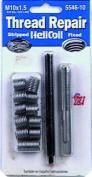 Helicoil HEL5546-10 Thread Repair Kit M25.4cm x 3.8cm .