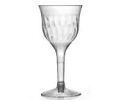 Fineline Settings 2206 Flairware 150ml Clear Wine Goblet 2 Piece