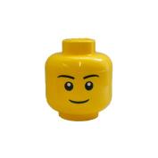 LEGO Boy Storage Head - Small