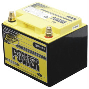 Stinger SPV44 Power Series Battery, 660A