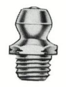 Alemite 025-1966-S 1-4 Inch28 Taper Ss Grease F
