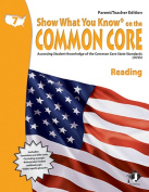 Swyk on the Common Core Reading Gr 7, Parent/Teacher Edition