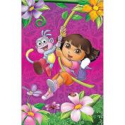 Dora'S Flower Adventure Game