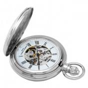 Charles-Hubert- Paris 3527-W Mechanical Pocket Watch