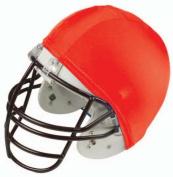 Olympia Sports FB232P Economy Helmet Cover - Red