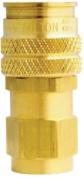 Milton MILS-745 Universal AMT Style Coupler- .25 NPT Female