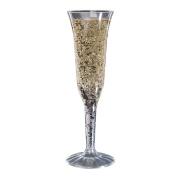 Fineline Settings 2106 Flairware 150ml 1 Clear Champagne Flute 1 Piece