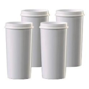 ZeroWater ZEROWATER-ZR-006 Water filter Replacement Cartridges - 4 Pack