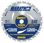 Irwin Marathon 585-24030 7-1-4 Marathon Cir Bl Bu