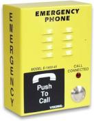 Viking Electronics E-1600-45A Viking Emergency Handsfree Pho