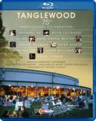 Tanglewood 75th Anniversary Celebration [Blu-ray]