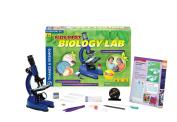 Thames & Kosmos 6635213 Kids First Biology Lab