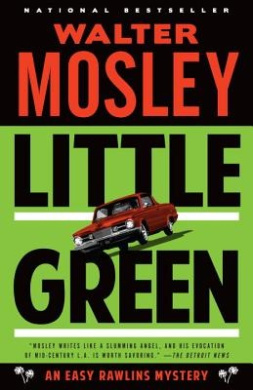 Little Green (Easy Rawlins Mysteries (Paperback))