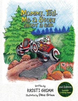 Mommy, Tell Me a Story about a Car, 2nd Edition