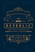 Republic and Other Dialogues (Barnes & Noble Omnibus Leatherbound Classics)