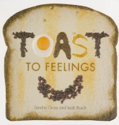 Toast to Feelings (Toast to Baby) [Board book]
