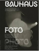 Bauhaus Issue 4 Photo