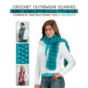 Creative Publishing International Crochet Outerwear Scarves