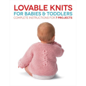 Creative Publishing International Loveable Knits For Babies & Toddlers