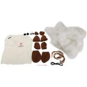 Amigurumi Friends Pillow Pal Kit