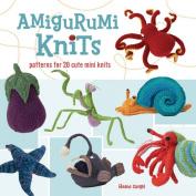 Creative Publishing International Amigurumi Knits