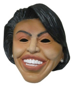 Costumes For All Occasions Ta512 First Lady Mask