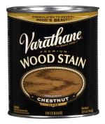 Rustoleum 211721H Quart Chestnut Varathane Premium Wood Stain