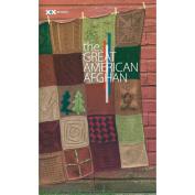 XRX Books Great American Afghan