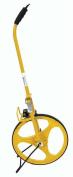 Olympia Sports TR060P Metal Professional Measuring Wheel - Standard