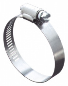 Ideal Division-stant 4-.127cm . To 6-.127cm . Hose Clamp 5796053 - Pack of 10