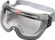 Jackson Safety 138-18483 Goggle Revo Blk- Clrasmc3009654