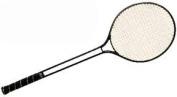 Olympia Sports RA006P Twin Shaft Aluminium Badminton Racquet