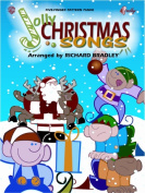 Alfred 00-BP33183A Jolly Christmas Songs - Music Book