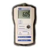 Milwaukee Instruments MW100 Economy Portable pH metre
