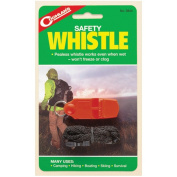 Coghlans CG0844 Safety Whistle