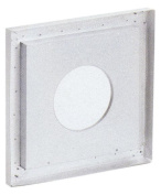 LENNOX HEARTH PRODUCTS 67671 6 in. Diameter Secure Temp Firestop Plate